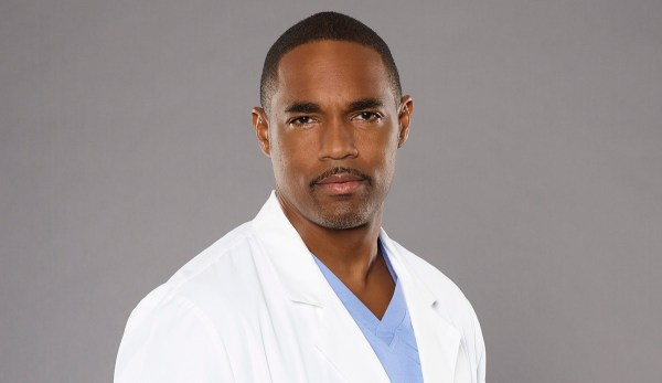 Jason George Joins 'Grey's Anatomy' Firefighter Spinoff ...