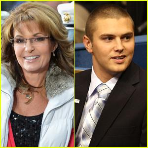 Sarah Palin: TIME 100 Gala | Sarah Palin : Just Jared