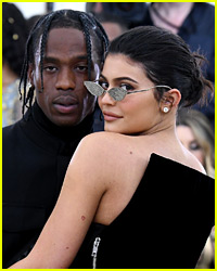 Kylie Jenner & Travis Scott Got In a Relaxing Vacation with Daughter Stormi!