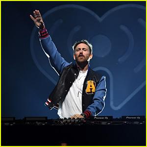 David Guetta: '7' Album Stream & Download - Listen Now!