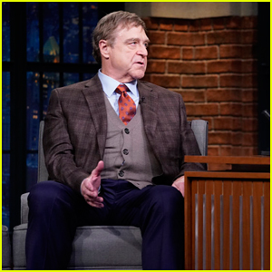 John Goodman Says He 'Really Missed' Working with Roseanne on Spin-Off - Watch Here!