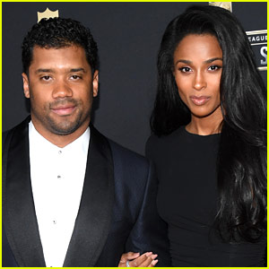 Russell Wilson & Ciara Celebrate His Huge New NFL Contract in Bedtime Video