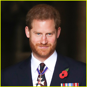 Prince Harry's Next Royal Visit Gives Clue About Royal Baby's Arrival
