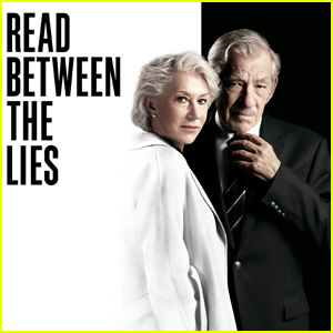Helen Mirren & Ian McKellen Star in 'The Good Liar' Trailer - Watch Now!