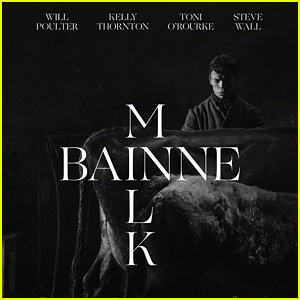 Jack Reynor Makes Directorial Debut with Will Poulter as the Star - Watch Now!