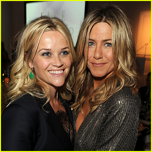 Jennifer Aniston & Reese Witherspoon's 'Morning Show' Salaries Revealed