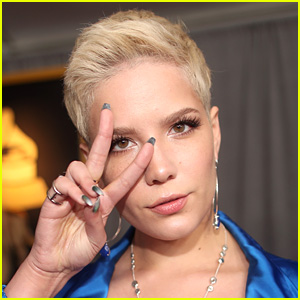Halsey Reveals 'Manic' Album Tracklisting - See All the Track Titles & Collaborations!