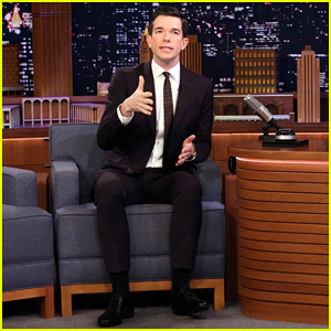 John Mulaney Shares Hilarious Stevie Nicks Rejection Story on 'Fallon' - Watch Here!