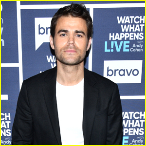 Paul Wesley Reveals How He Would Have Liked 'The Vampire Diaries' To Really End