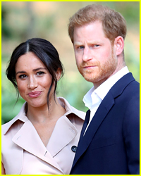 See First Photos of Meghan Markle Since Her Royal Separation