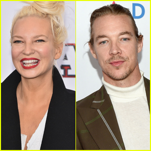 Sia Reveals She Adopted a Son & Admits She's 'Sexually Attracted' to Diplo!