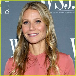 Gwyneth Paltrow Explains Why She Didn't Reveal Her COVID-19 Diagnosis When She Had It
