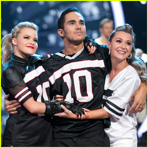 Image result for carlos and alexa dancing