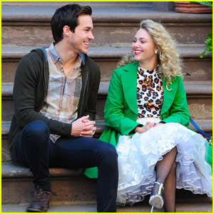 Chris Wood Will Reunite With AnnaSophia Robb on PBS' 'Mercy Street'