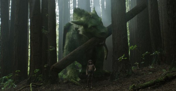 'Pete's Dragon' Gets a Brand New Trailer – Watch Here ...