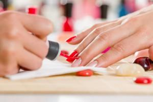 Nail Technician Courses For Beginners