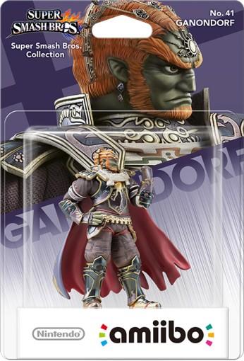 Ganondorf Super Smash Bros Collection Nintendo