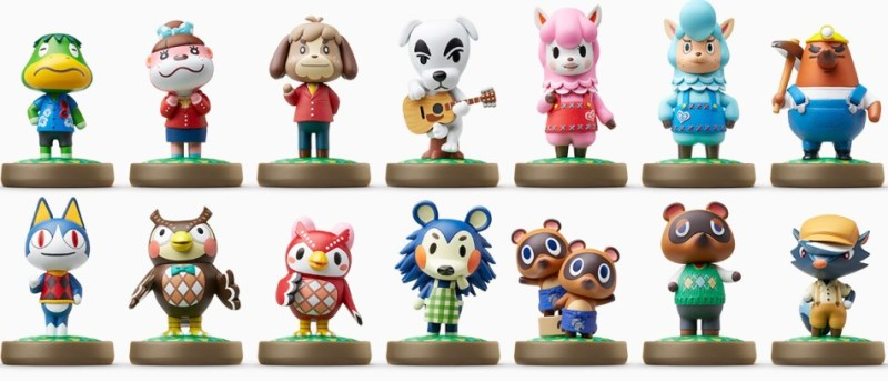 Animal Crossing: New Leaf - Welcome amiibo | Nintendo 3DS | Jeux ...
