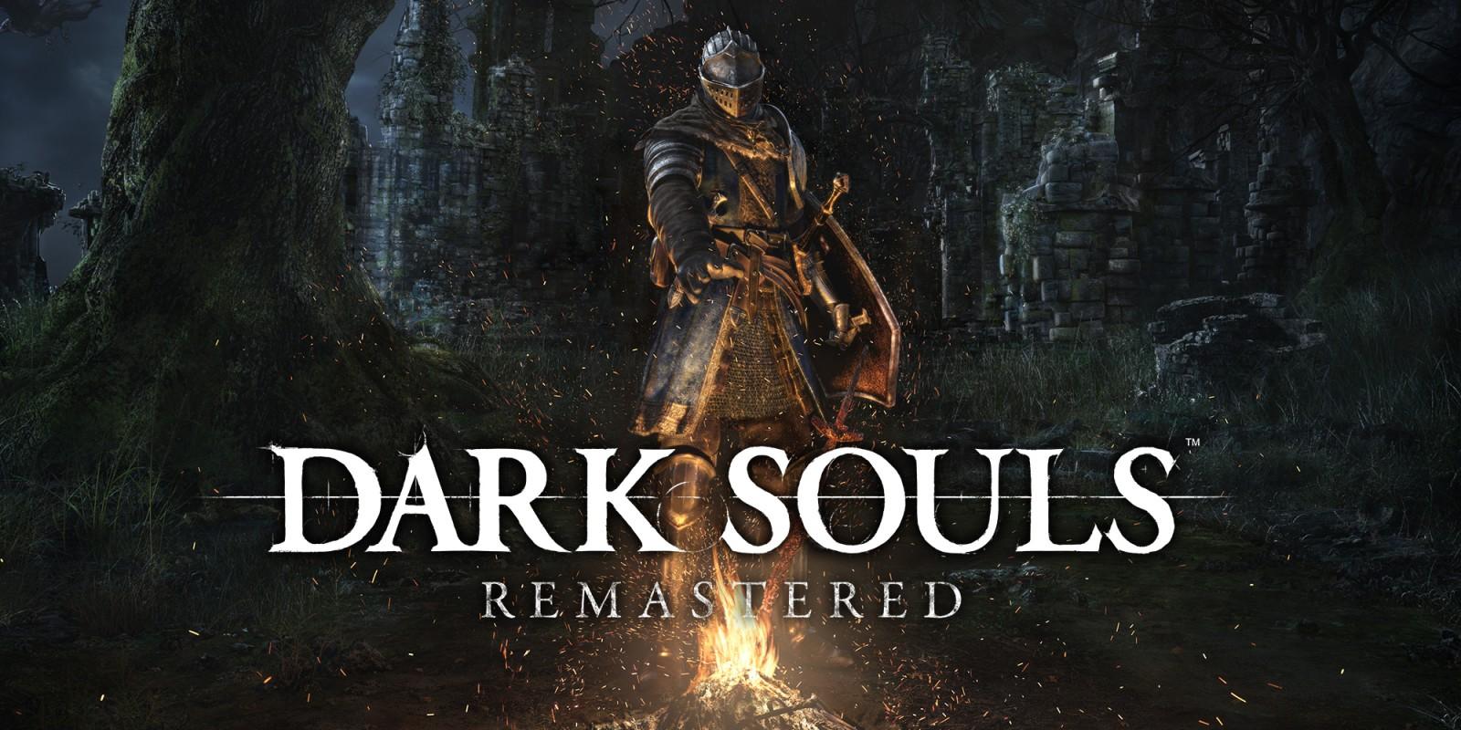 Dark Souls™: Remastered   Nintendo Switch   Jeux   Nintendo