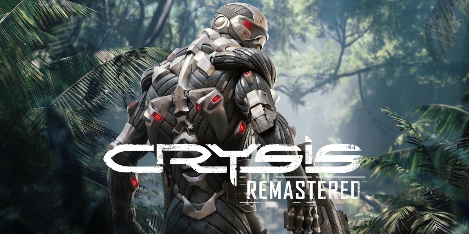 Crysis Remastered | Jeux à télécharger sur Nintendo Switch | Jeux ...
