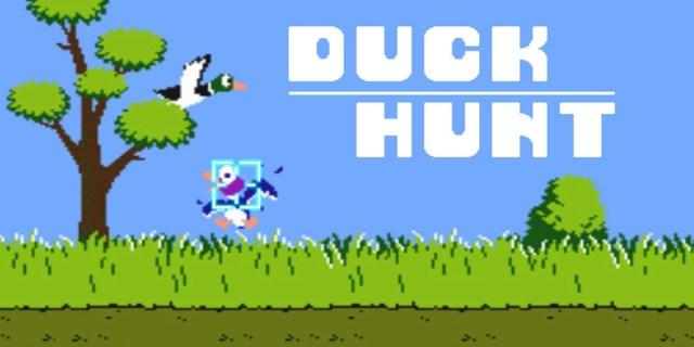 Duck Hunt | NES | Jeux | Nintendo