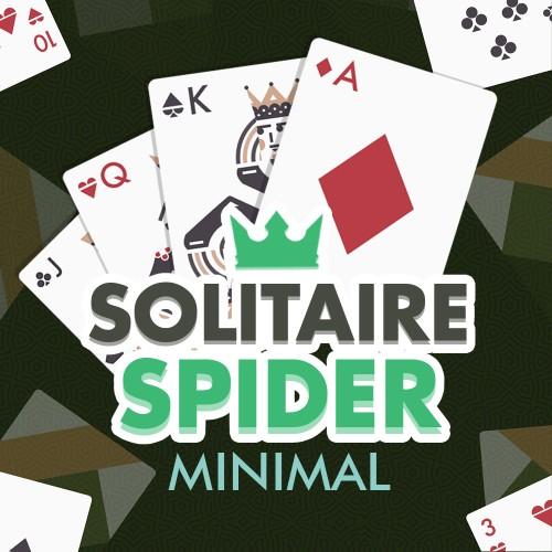 Solitaire Spider Minimal