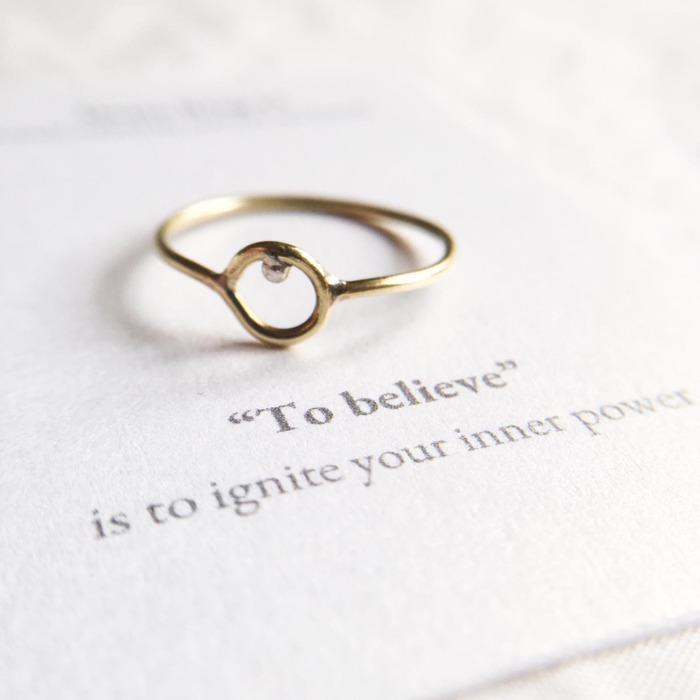 2021畢業禮物推薦:適合送給閨蜜姐妹的戒指