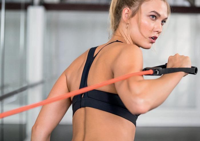 壓力褲 女生運動 運動 運動內衣 運動裝備 瑜珈 重訓