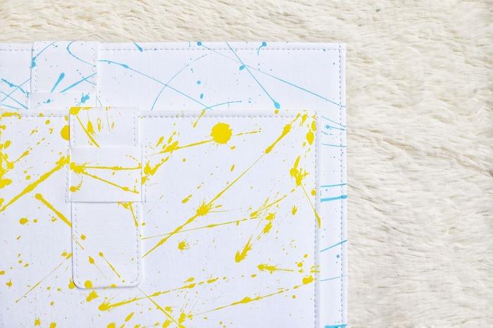 水洗牛皮紙:善待動物的環保材質