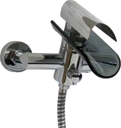 robinet mitigeur cascade de baignoire