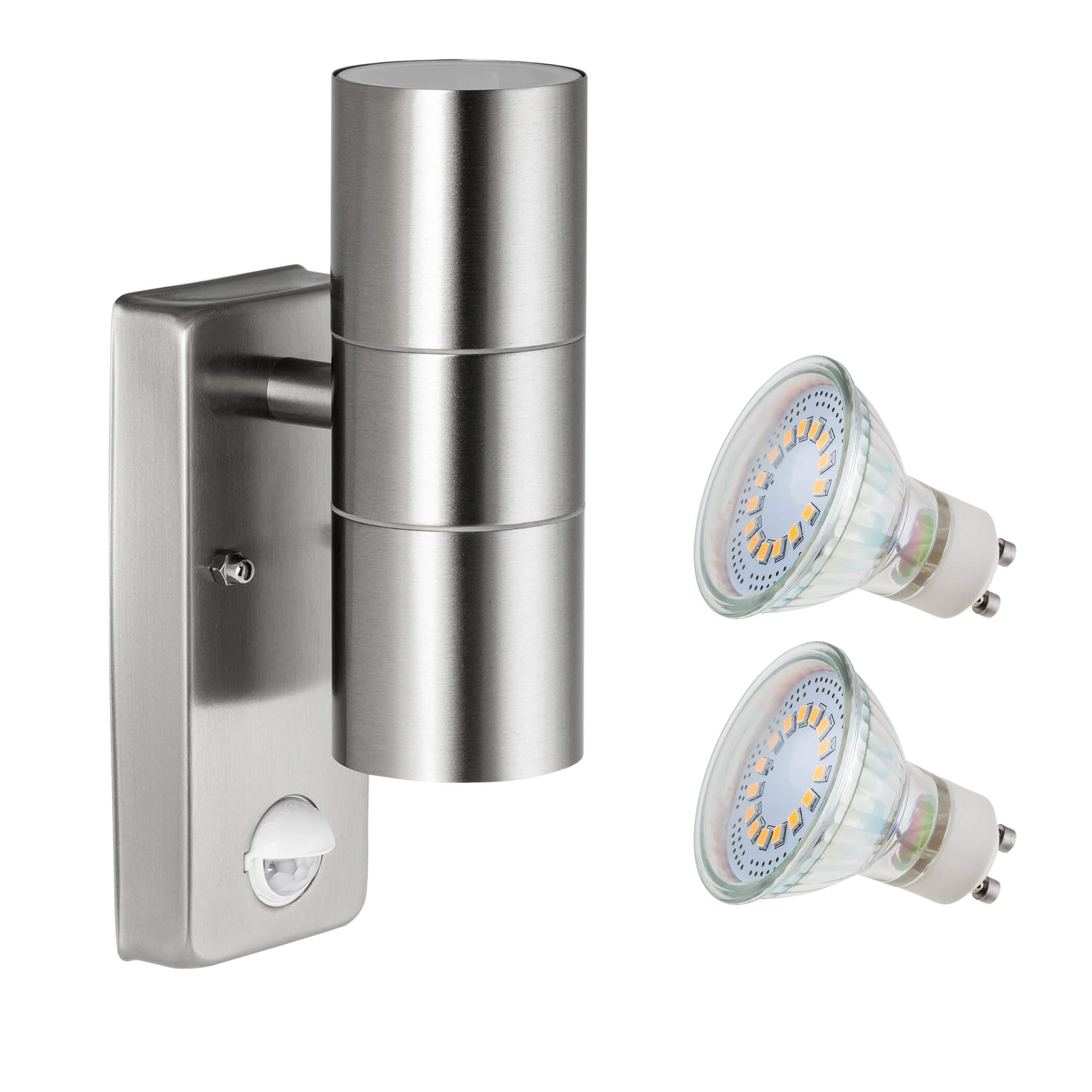 Wall Light WAL SENSOR A LED Buy LED Lamps And LED Lights In SEBSON Store