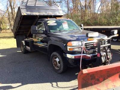 2007 GMC Sierra 3500 For Sale   Carsforsale com     2007 GMC Sierra 3500HD for sale in New Milford  CT