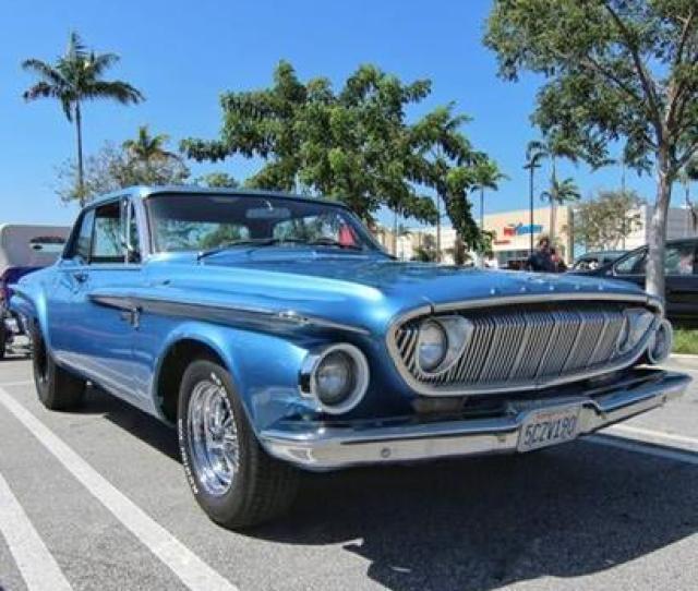 Dodge Dart For Sale In Cadillac Mi