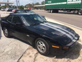 1987 Porsche 944 S 2dr Hatchback - Winter Park FL