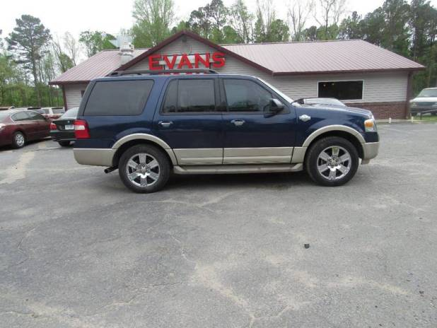 2009 Ford Expedition Ed Bauer