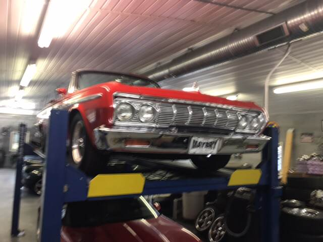 1964 Plymouth Sport Fury Custom In Landrum SC   Leroy Maybry Used Cars 1964 Plymouth Sport Fury Custom   Landrum SC