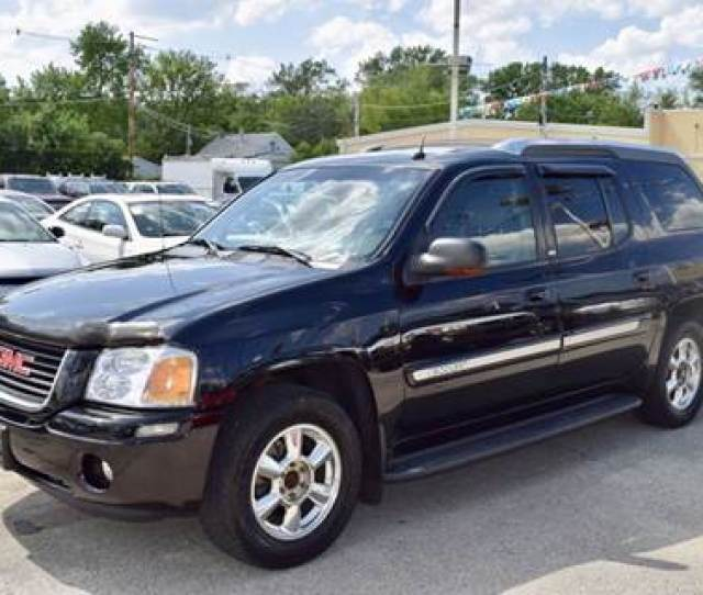 2004 Gmc Envoy Xuv For Sale In Crestwood Il