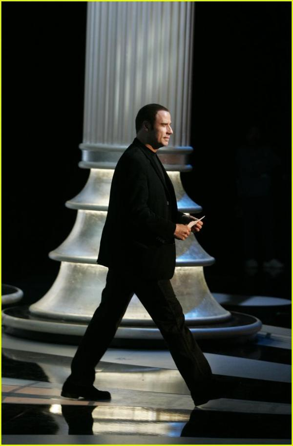 Oscars Rehearsals: Photo 363641 | Dustin Hoffman, Eric ...