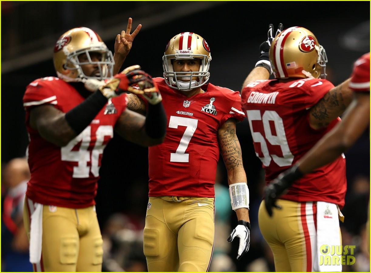 Last Super Bowl Winners 2013