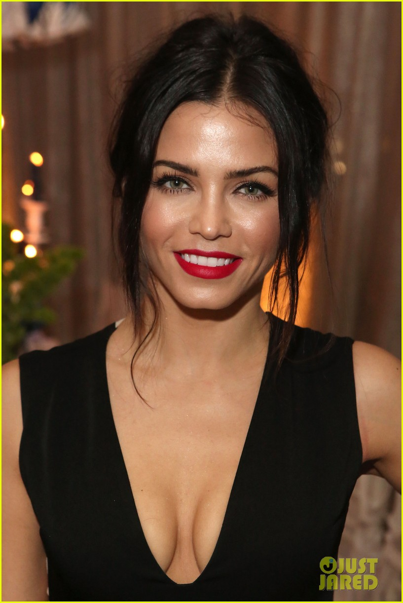 Image result for Jenna Dewan