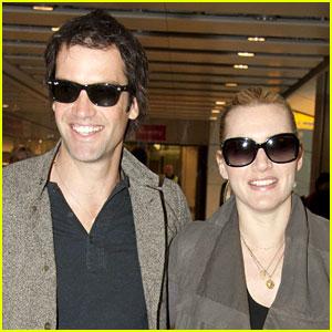 Who is Ned Rocknroll? Meet Kate Winslet's New Husband!