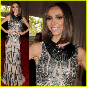 Giuliana Rancic - Met Ball 2013 Red Carpet