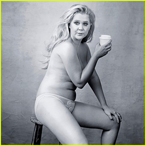 Image result for amy schumer leibowitz