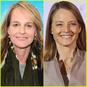 Helen Hunt Confused for Jodie Foster in Major Starbucks Mix-Up - See the Tweet