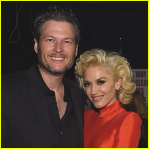 Gwen Stefani Denies Blake Shelton Engagement Rumors