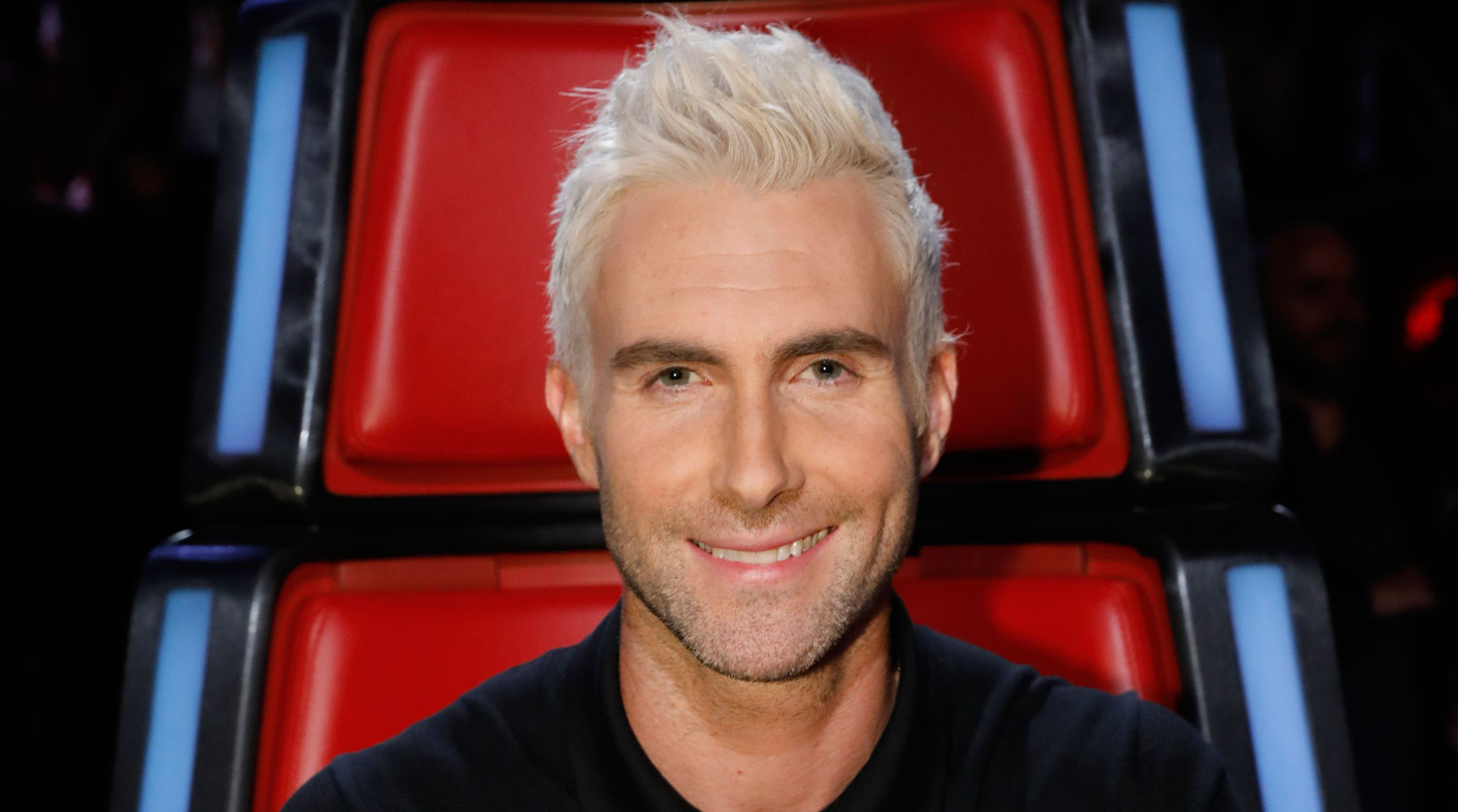 Adam Levine Says Daughter Dusty Still Recognizes Him With