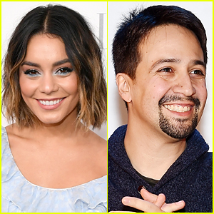 Vanessa Hudgens to Star in Lin-Manuel Miranda's 'In the Heights' in D.C.