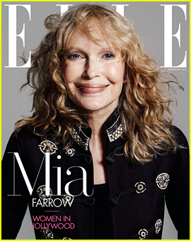 Mia Farrow Says She Doesn't Care About Woody Allen Anymore