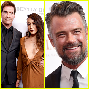 Dylan McDermott & Maggie Q Show Support at WildAid's Annual Event