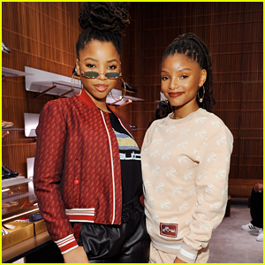 Chloe X Halle Will Perform 'America The Beautiful' at Super Bowl 2019!